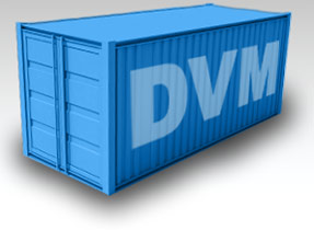 DVM CARGO CONTAINERS